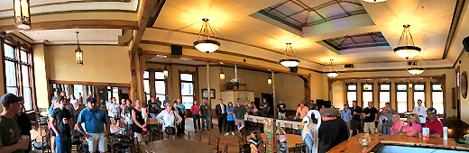 best place pabst milwaukee events beer history tours great hall 2190w