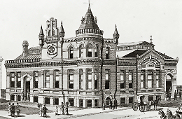 best place pabst milwaukee history general offices 1889