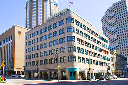 The Historic Hotel Metro In Downtown Milwaukee One Of Most Places To Stay This European Style Boutique Is Conveniently
